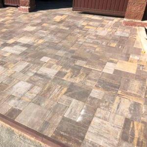 Тротуарная плитка Лайнстоун 30