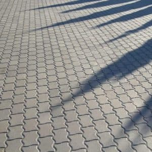 Тротуарная плитка Фалка